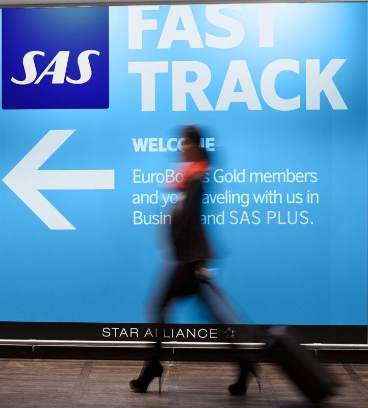 SAS FastTrack