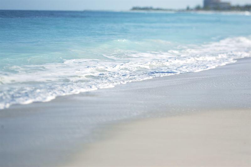 Beach SAS Sommarprogram