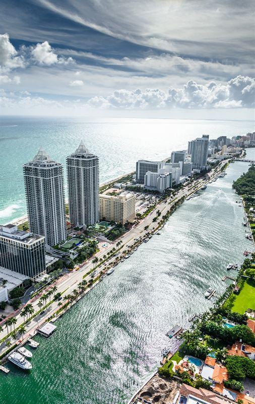 Miami SAS