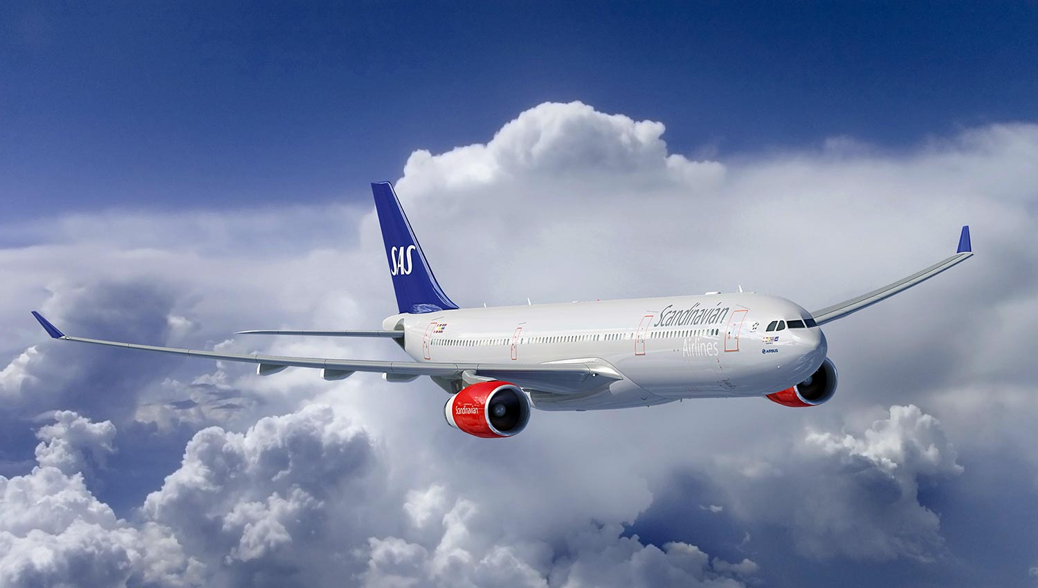 SAS offers direct flights to the South by Southwest (SXSW