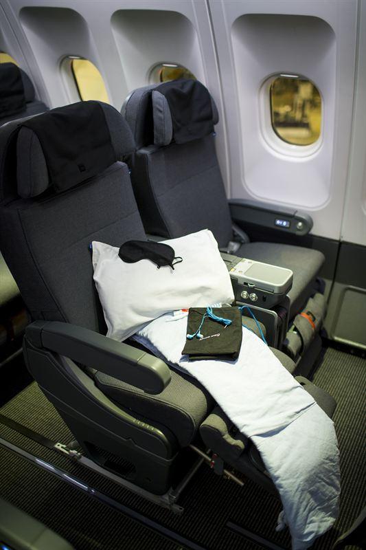 SAS Plus rest