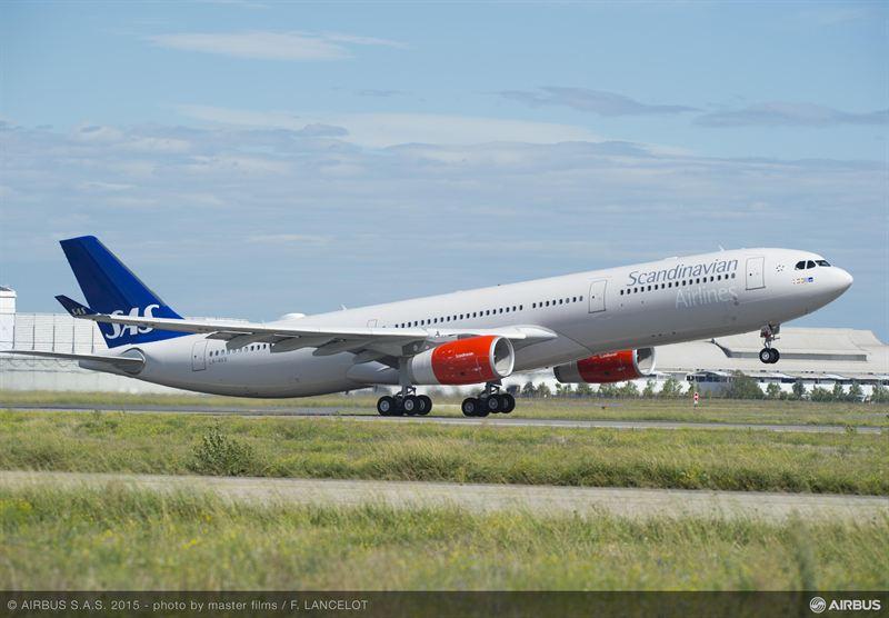 A330-300 Enhanced