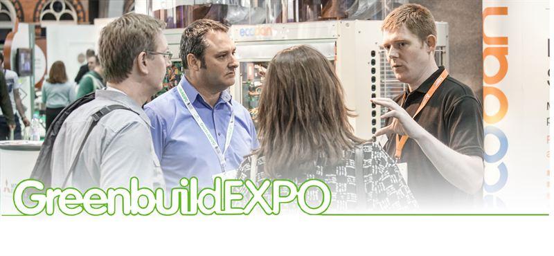 073 Greenbuild 2014 - Mitsubishi Electric Living Environmental Systems