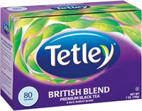 Tetley British Blend