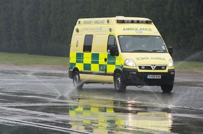 086 East Midlands Ambulance Service