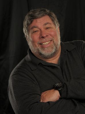 Steve Wozniak Chief Scientist