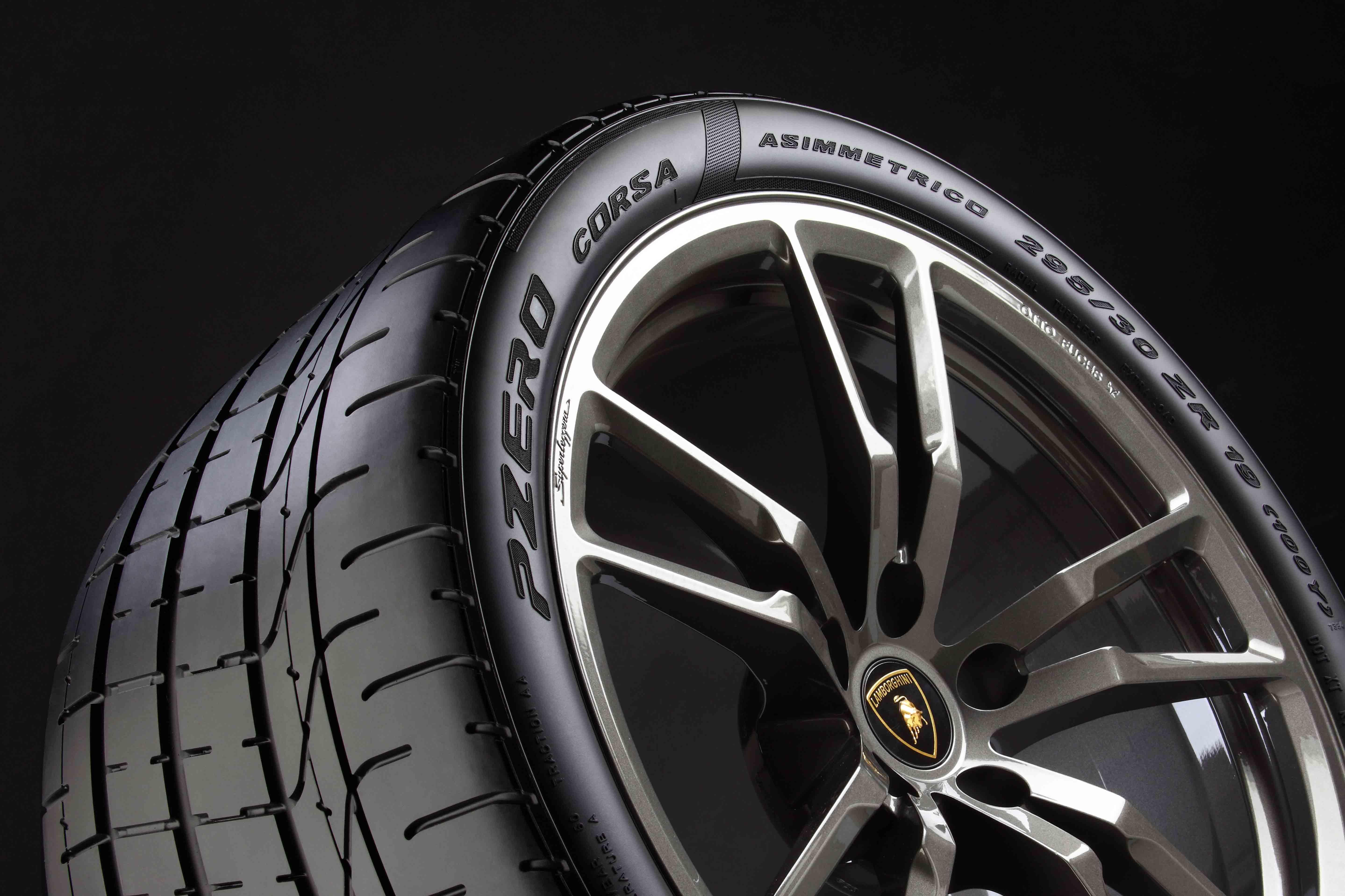 Pirelli P Zero >> Pirelli PZero Corsa AS-LA2 2 - Pirelli