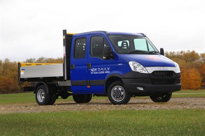 Daily Driveaway Options tipper 14