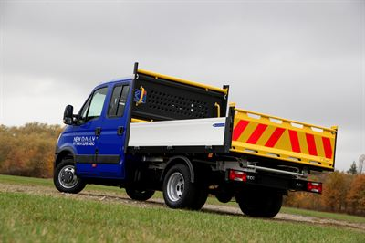 Daily DriveAway Options tipper 30