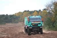 2363 Dakar 2013 training 1