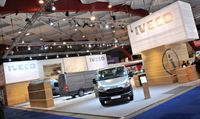 2367 Iveco stand Brussels