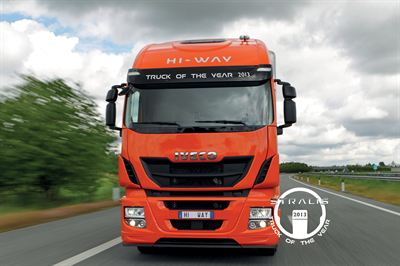2369 New Stralis Hi-Way