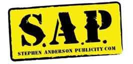 STEPHEN ANDERSON PUBLICITY