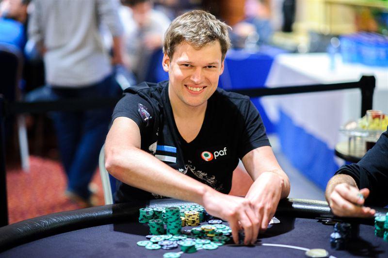 Estonian poker
