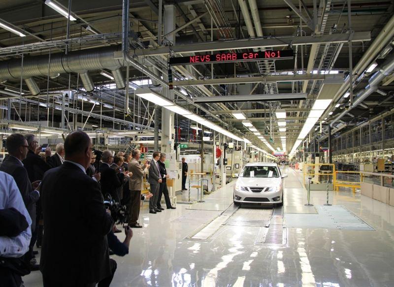 a70584f8d2775d46 800x800ar SAAB predstavio prvo predserijsko električno vozilo u okviru NEVS kompanije