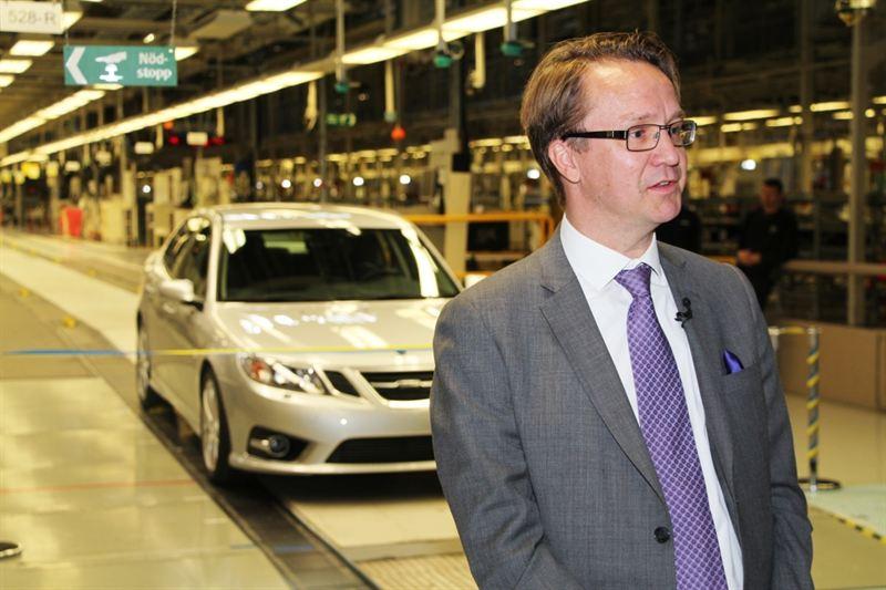 b142e2ea6707c40c 800x800ar SAAB predstavio prvo predserijsko električno vozilo u okviru NEVS kompanije