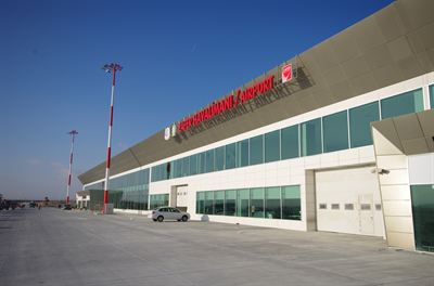 Zafer Airport 4