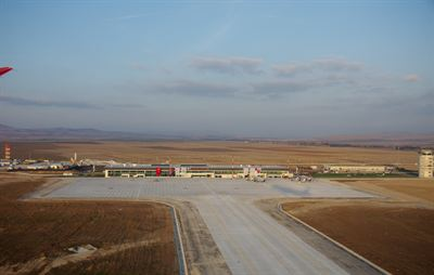 Zafer Airport 9