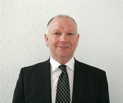 Andy Thomas Head of Rail Operations Mott MacDonald