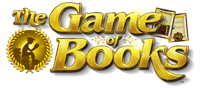 The Game of Books Logo