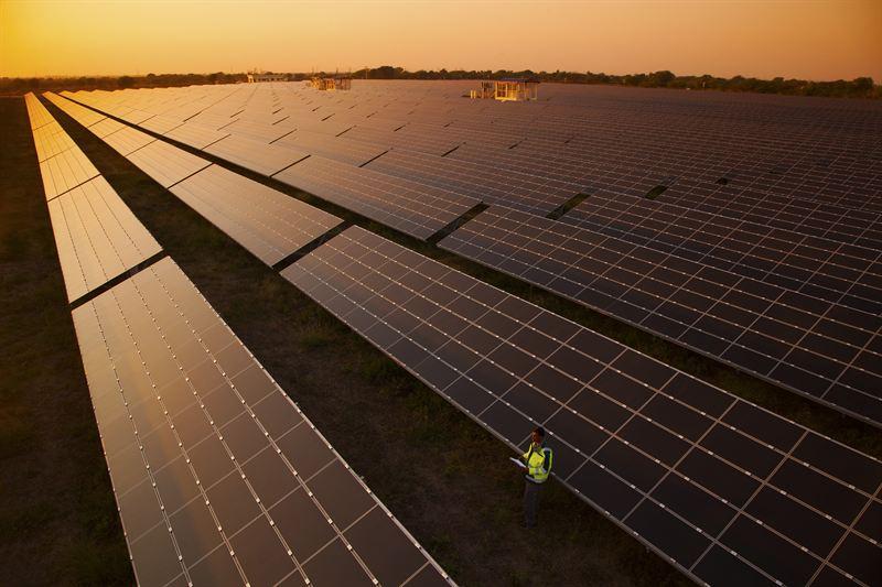Fortum-solar-india