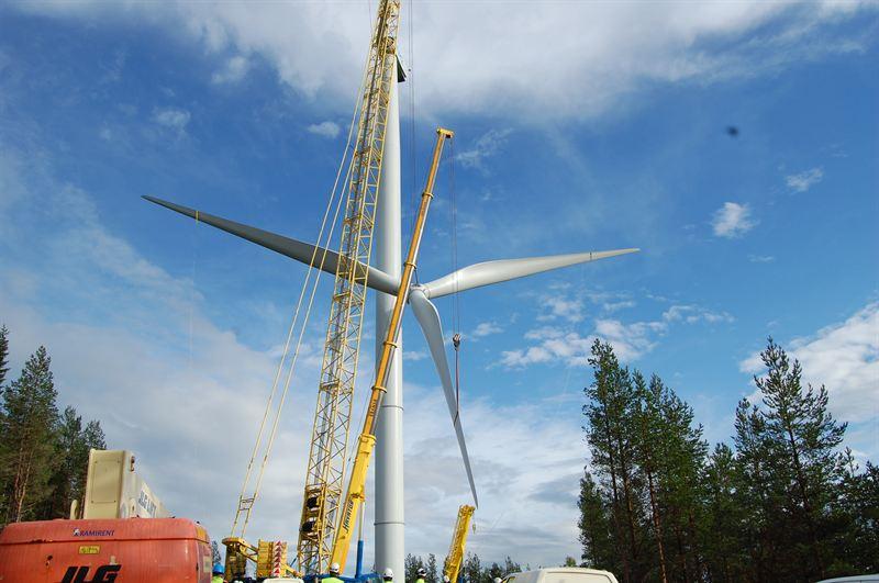 Vindkraft Dalarna2