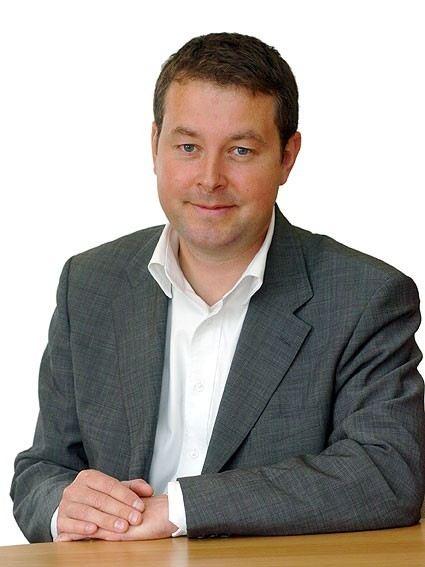 Fredrik Landahl