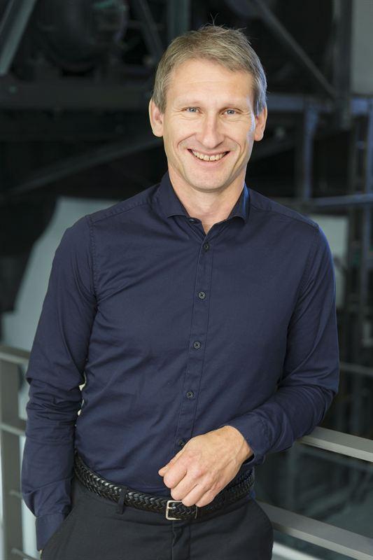 Anders Egelrud