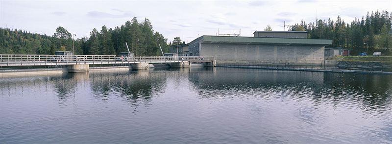 Järpströmmen JSN 003