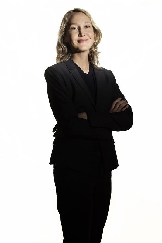 Anna Christiernsson arets bolagsjurist