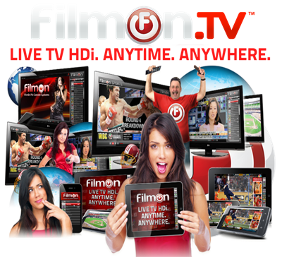 FILMON LIVETV