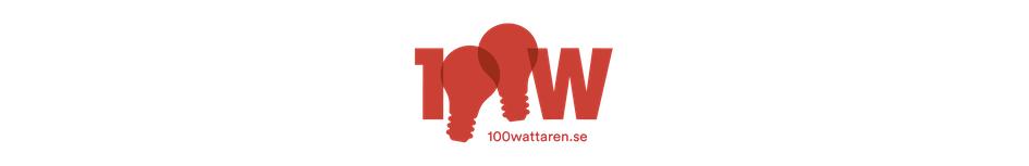 100-wattaren