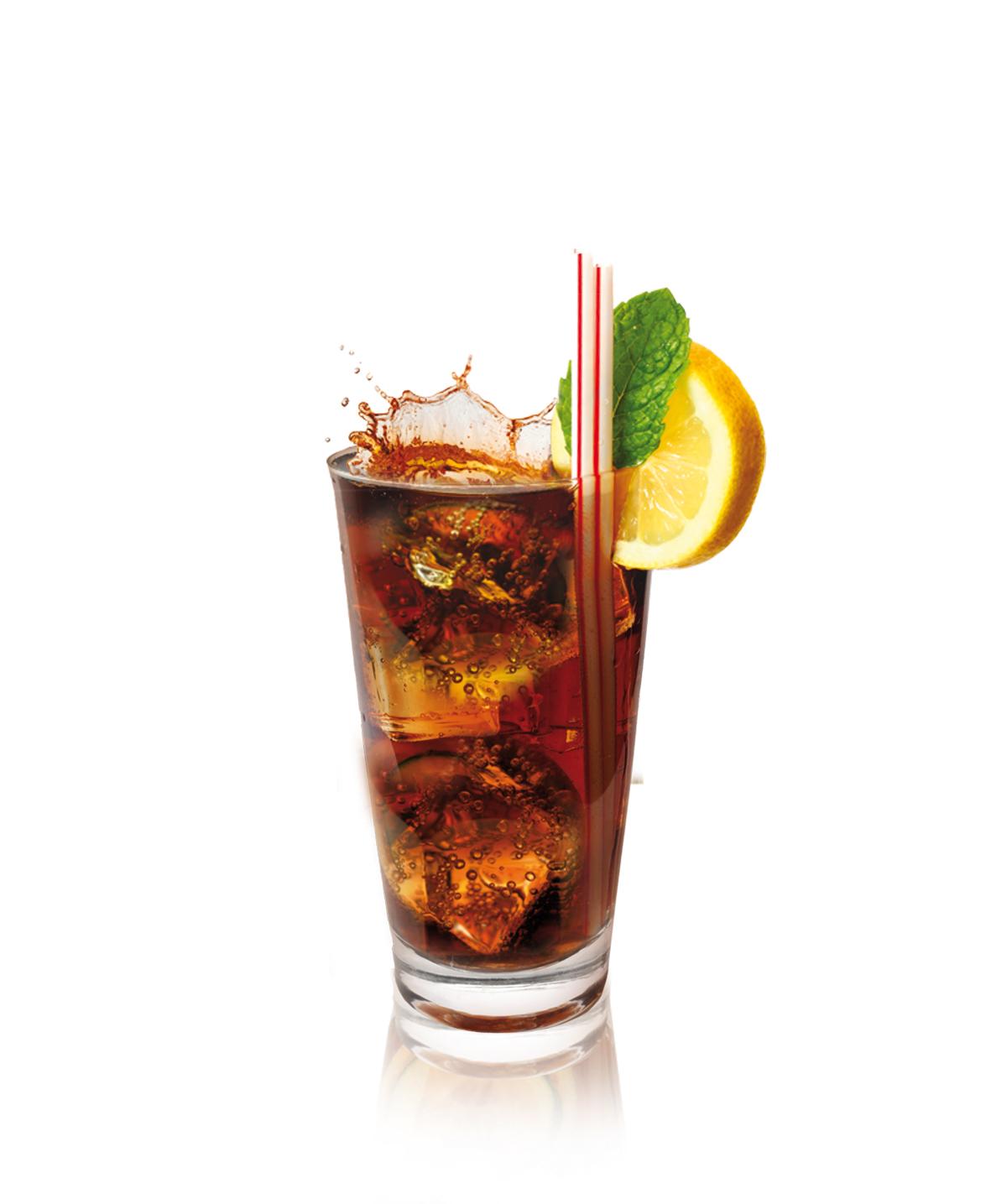 Cuba libre коктейль рецепт