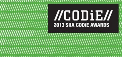 SIIA codie awards 2013
