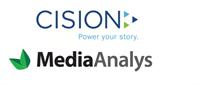 Cision samarbetar med MediaAnalys kring SEO