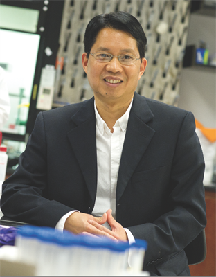 Dr. Wei Chen