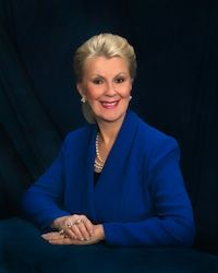 UT Arlington Nursing Dean Elizabeth C. Poster