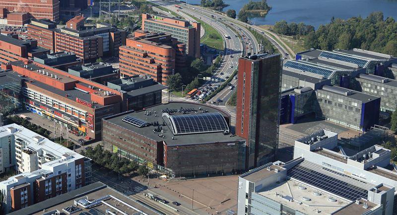 Pwc Helsinki