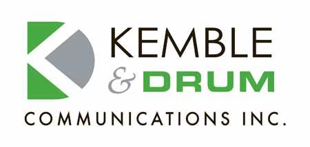 Kemble & Drum Communications Inc.