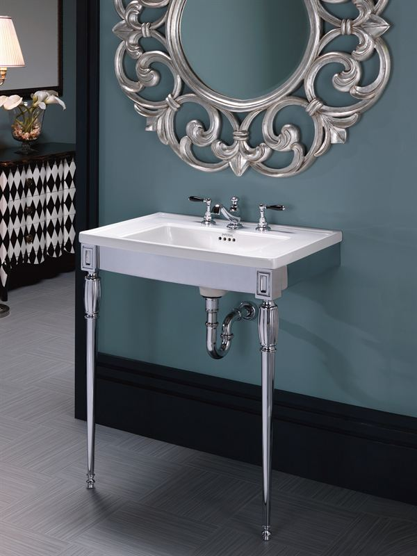 NEW BASIN STAND COLLECTION FROM IMPERIAL BATHROOMS OFFERS
