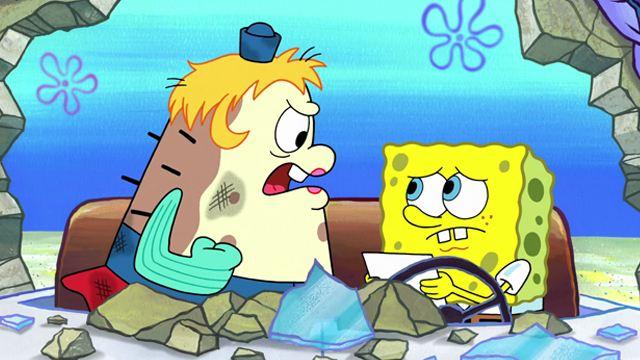 Spongebob Schwammkopf Ganze Folgen