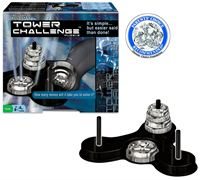 TowerChallenge Award