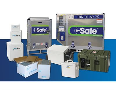 CSafe AcuTemp all products