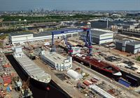 ASPI Yard aerial