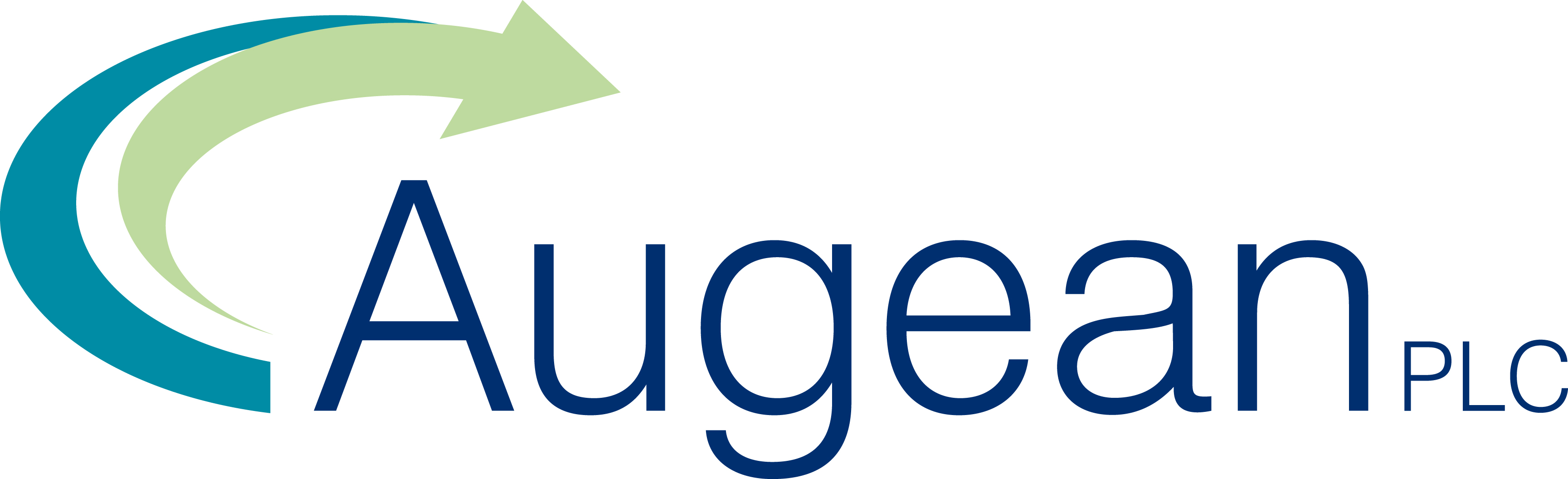 Augean PLC