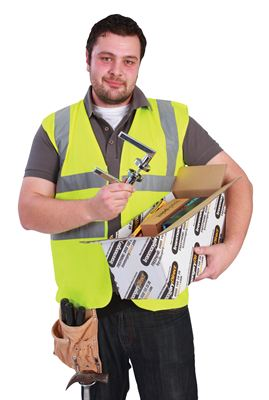 IronmongeryDirect Tradesman