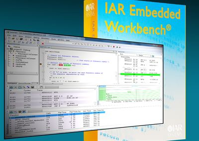 IAR Embedded Workbench for Renesas R32C