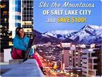 Salt Lake City Ski Vacation