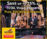TOTAL Vegas Vacation Deal