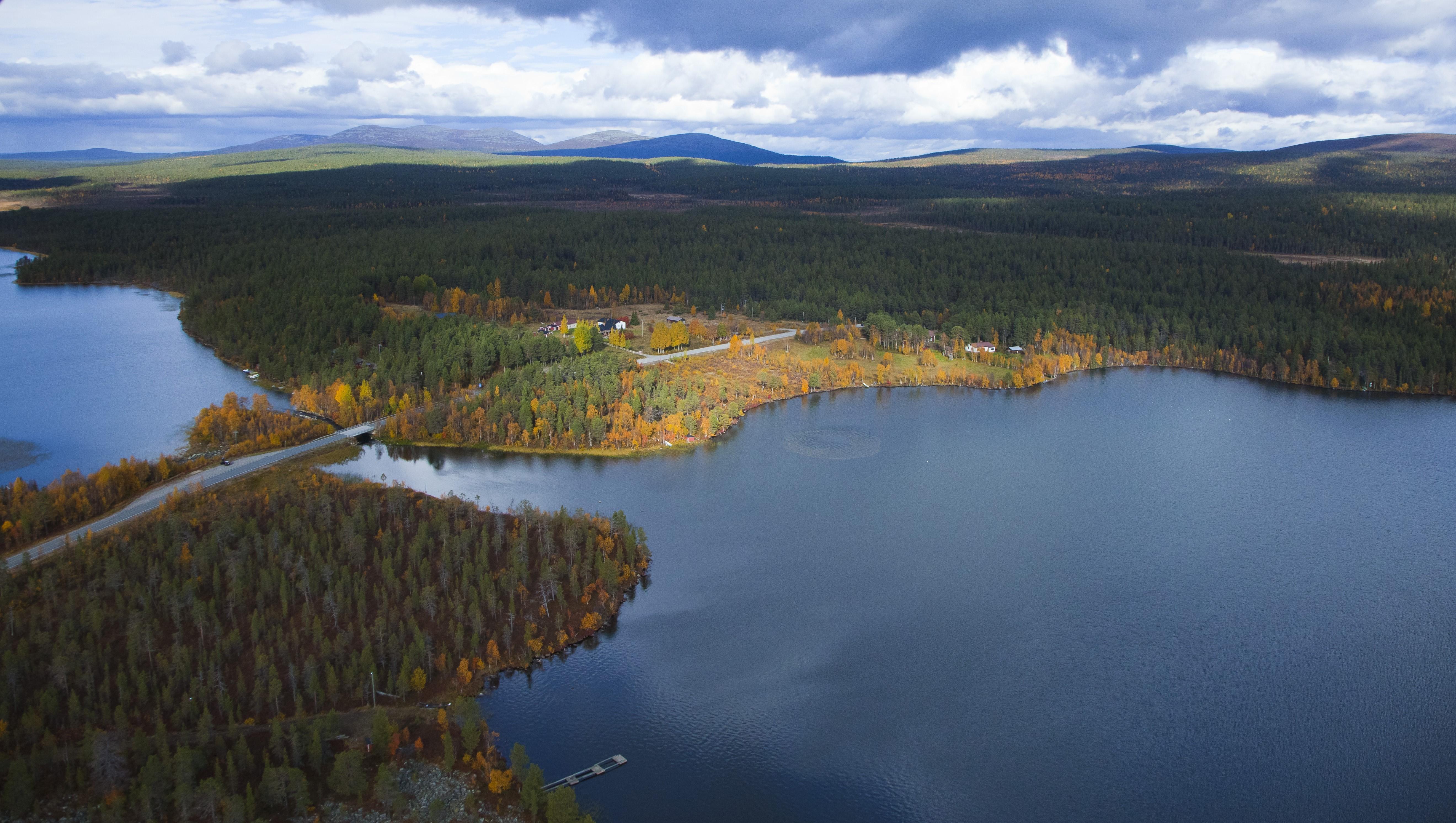 Finnland auf der Anuga: Lebensmittel aus der reinsten Natur Europas ...